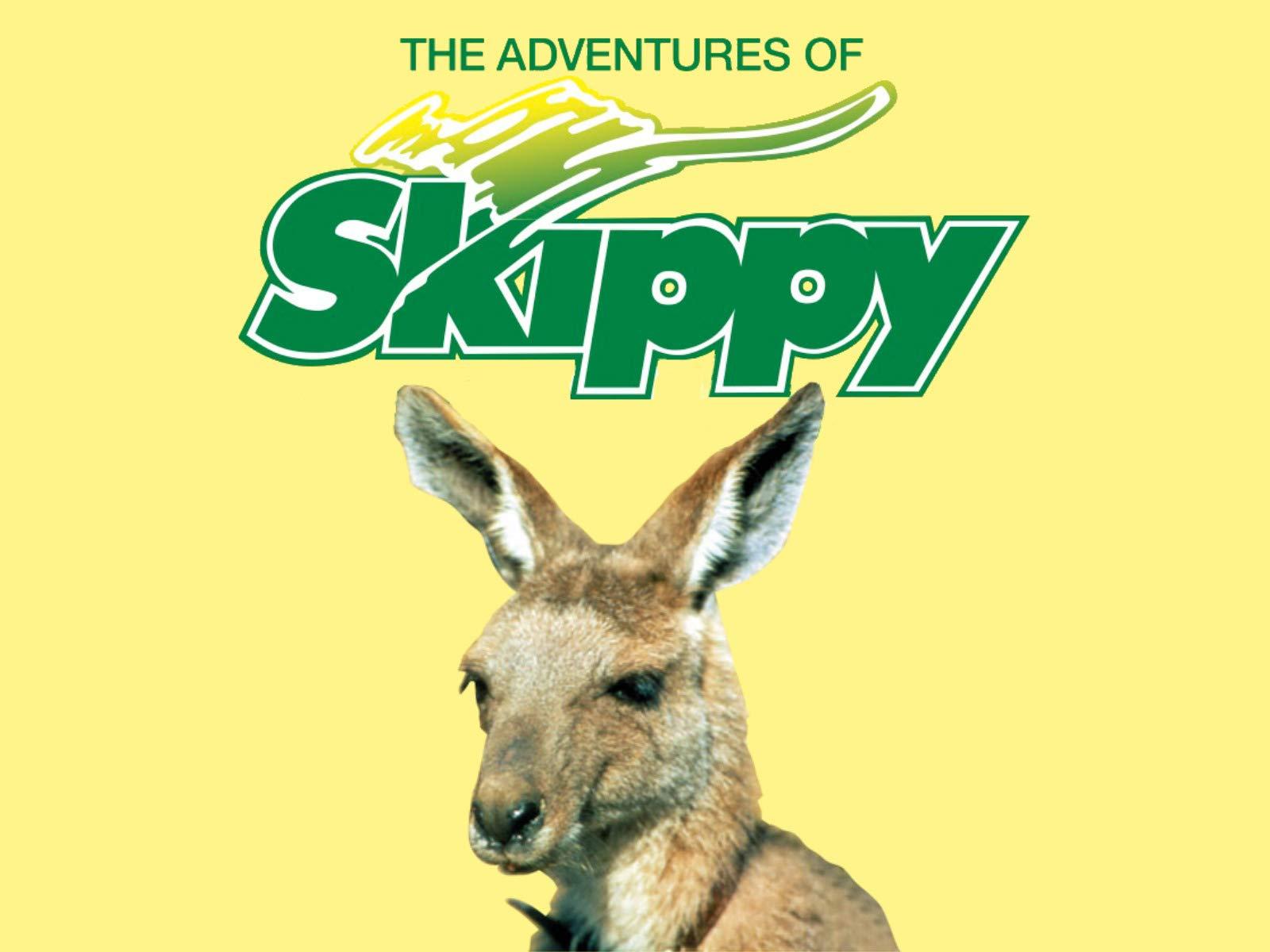The Adventures of Skippy - Season 1