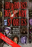 Horrors!: 365 scary stories