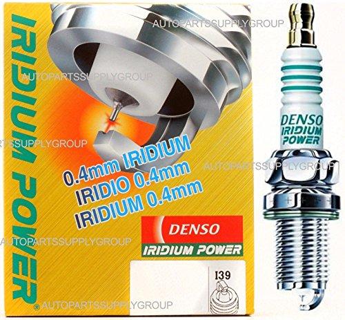 1 X DENSO IRIDIUM POWER IK20 Spark Plug > Performance/Racing/Tuned/Turbo JAP-USA (Electric Spark Plug Cleaner compare prices)