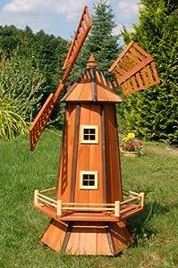 Partager facebook twitter pinterest eur 119 90 eur 29 90 for Moulin a vent jardin