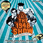 At Last the 1948 Show, Volume 3 | Tim Brooke- Taylor,Graham Chapman,John Cleese,Marty Feldman,Ian Fordyce