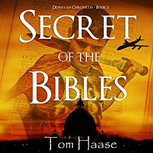 Secret of the Bibles Audiobook