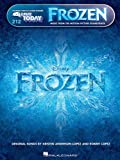 Frozen - E-Z Play Today Songbook: 212