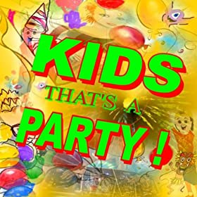 Kids That's A Party!