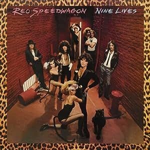 Nine Lives:Limited Edition