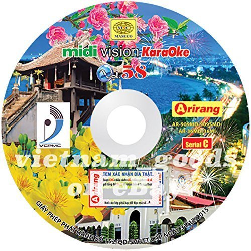 arirang-karaoke-vision-midi-disc-vol-58-serial-c-vietnamese-english-chinese-for-arirang-player-ar-90