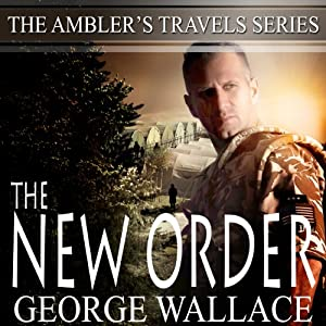 The New Order Audiobook