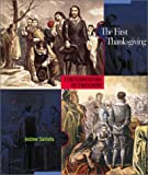 The First Thanksgiving (Cornerstones of Freedom, Second Series) (0516242040) by Santella, Andrew