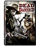 Dead & The Damned [DVD] [2011] [Region 1] [US Import] [NTSC]