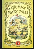 Grimm's Fairy Tales (Puffin Books) (014030052X) by Jacob Grimm