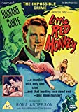The Little Red Monkey [DVD]