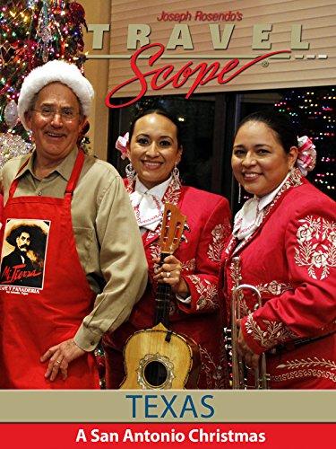 A San Antonio Christmas