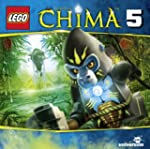 Lego Legends of Chima (H�rspiel 5)
