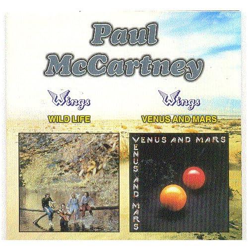 Wild Life/Venus & Mars