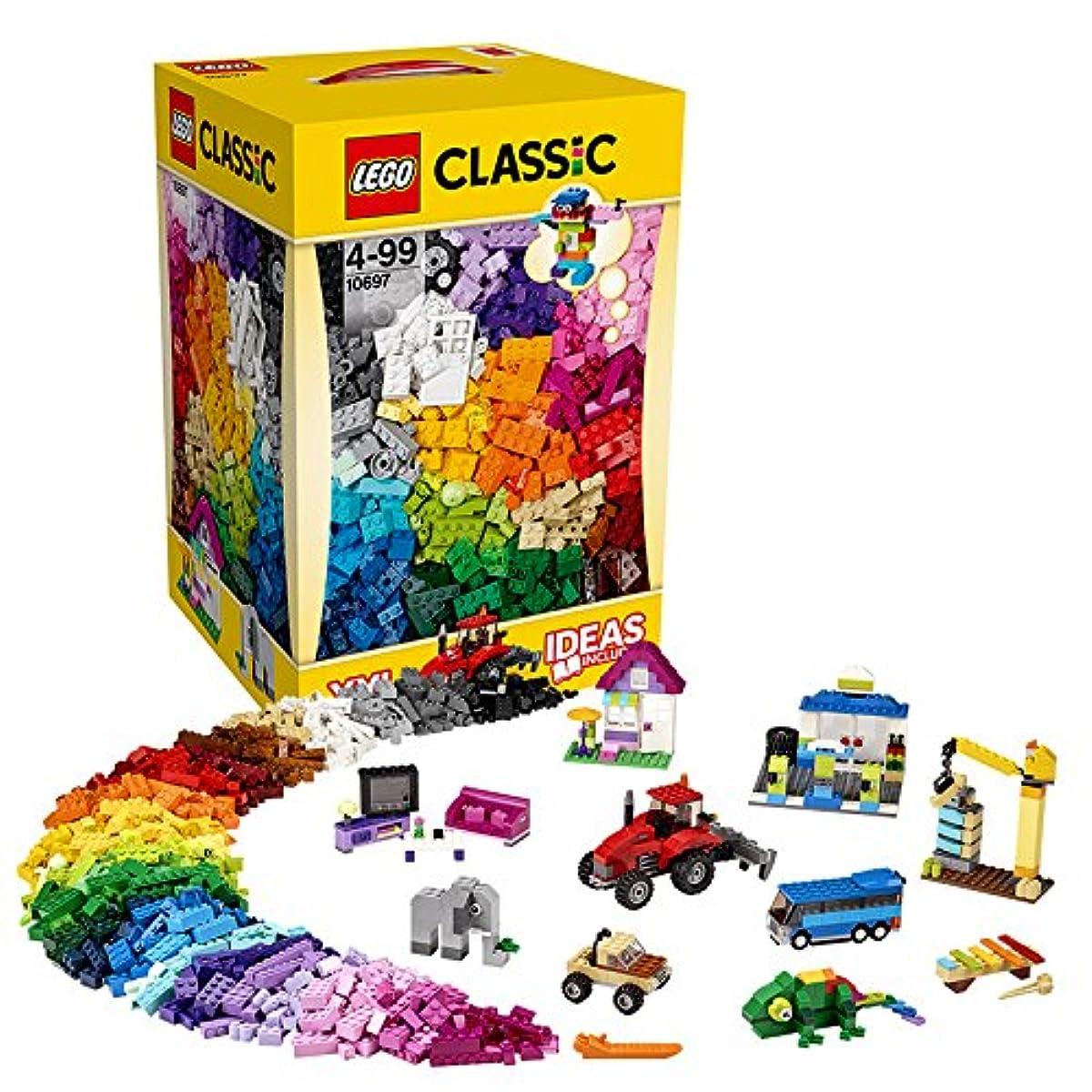 [해외] 레고 클래식 10697 크리에이티브 박스<XXL>-10697