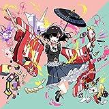 【Amazon.co.jp限定】天手古舞(CD+DVD)B盤(数量限定:オリジナルポストカード+イベント抽選参加券)