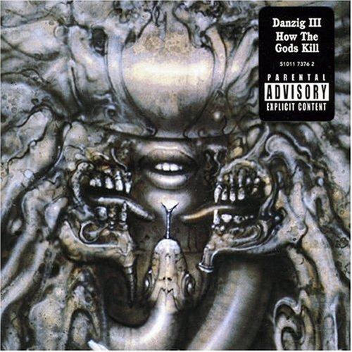 DANZIG - Danzig III  How The Gods Kill - Zortam Music