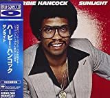Sunlight (Blu-Spec) by Hancock, Herbie (2009-09-01)