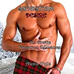 Snowstorm Desire: An Erotic Vacation Romance | Alexia Wells