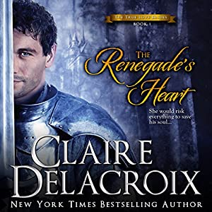 The Renegade's Heart Audiobook