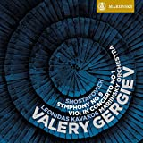 Shostakovich: Symphony No. 9, Violin Concerto No.1
