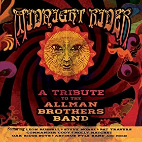 Midnight Rider - A Tribute to the Allman Brothers Band