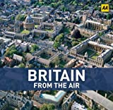 Britain from the Air (0749565659) by Hawkes, Jason