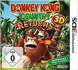 Donkey Kong Country Returns 3D hergestellt von Nintendo