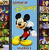 Clasicos de Disney Volumen 2
