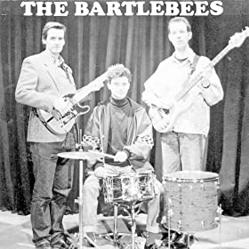 Bartlebees, The - From Path Of Pain To Jewels Of Glory