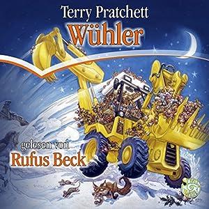 Wühler (Nomen-Trilogie 2) Hörbuch