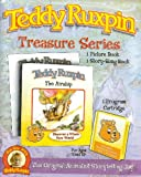 Teddy Ruxpin Treasure Series: The Airship, for use with the Teddy Ruxpin Storytelling Toy