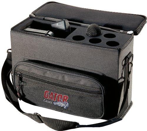 Gator Gm-5W Microphone Case