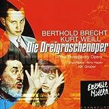 Songtexte von Kurt Weill - Die Dreigroschenoper
