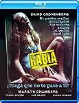 Rabia (Rabid) [Blu-ray]