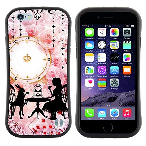 apple-iphone-6-plus-6s-plus-55-in-hybrid-case-handyhulle-alice-in-wonderland-picnic-kids
