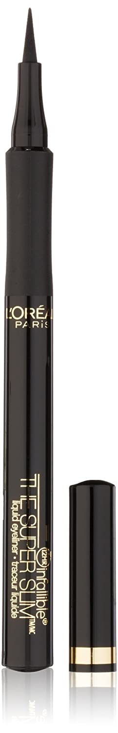 L'Oreal Paris Infallible The Super Slim ...
