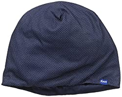 Keds Women's Sublimated Beanie, Peacot Mirco Dot, One Size