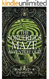 The Sorcerer's Maze: Adventure Quiz (You Say Which Way)