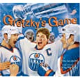 Gretzky's Game (Hockey Heroes Series)