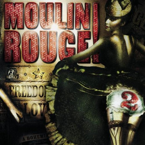 Freddie Mercury - Moulin Rouge, Vol. 2 [Music from the Motion Picture] - Zortam Music