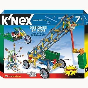 K'Nex Knexpert Set