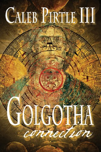 Book: Golgotha Connection (Out of the Darkness) by Caleb Pirtle