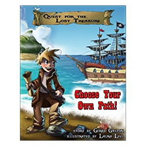 Quest for the Lost Treasure (