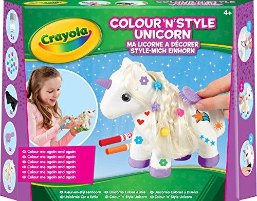 Crayola-93020-La-licorne--dcorer