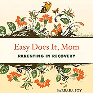 Easy Does It, Mom Audiobook