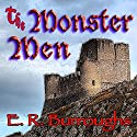 The Monster Men Audiobook by Edgar Rice Burroughs Narrated by David Stifel