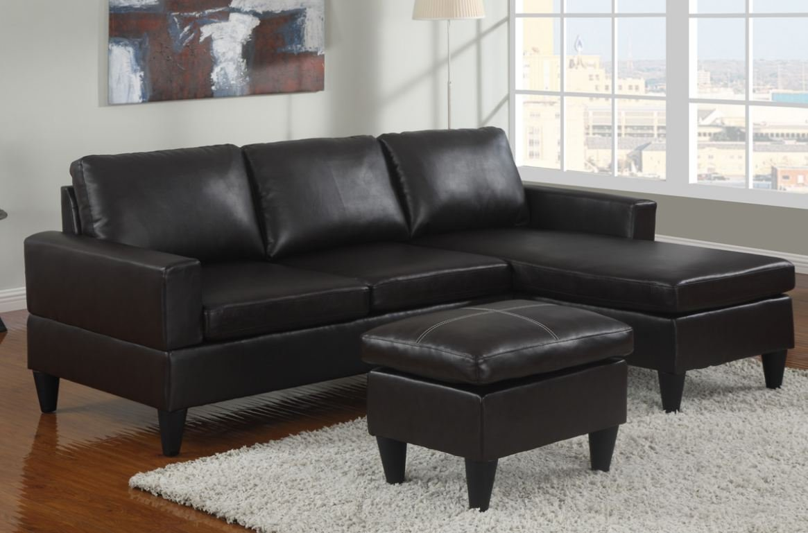 All In One Sectional Bokona collection By Poundex