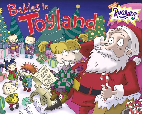 Babies in Toyland (Rugrats), SARAH WILLSON