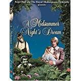 A Midsummer Night's Dream ~ Judi Dench